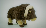 00701 Musk Ox, 9 Inch L, With Beans